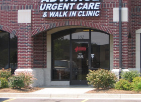 Advance Urgent Care Selected Photo