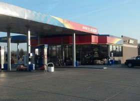 North Territorial Sunoco selected photo